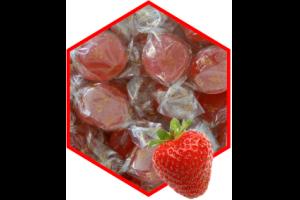 Gelee Erdbeere mit Honig 100g
